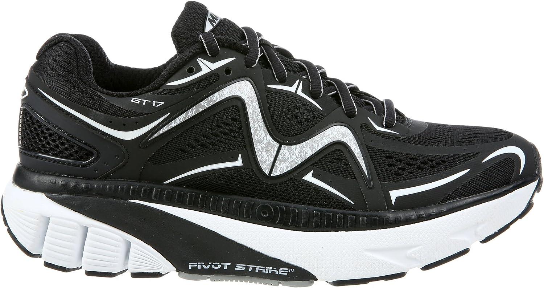 MBT Sneaker 700902-1120Y GT17 Black