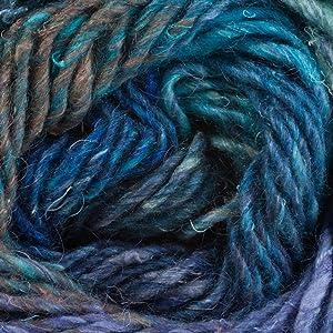 Noro Silk Garden 373 Yarn