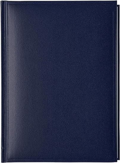 formato A5 Agenda 2020 colore: marrone Collins Essential visualizzazione giornaliera