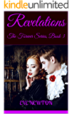 Revelations: The Forever Series, Book 3
