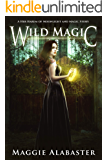 Wild Magic: A Her Harem of Moonlight and Magic story