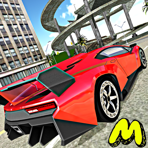 Ultimate Racing (Ultimate Car Driving Simulator - Real Speed Racing)