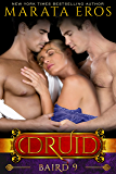 Baird (#9): A Dark Alpha MFM Vampire Paranormal Menage Romance (The Druid Series)