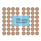 108 Pcs/3 Boxes Motion Sickness Relief Patch