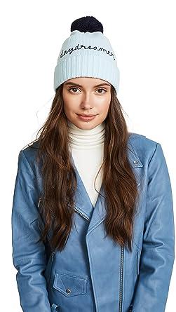 Amazon.com  Kate Spade New York Women s Daydreamer Beanie fbb6fd60f15