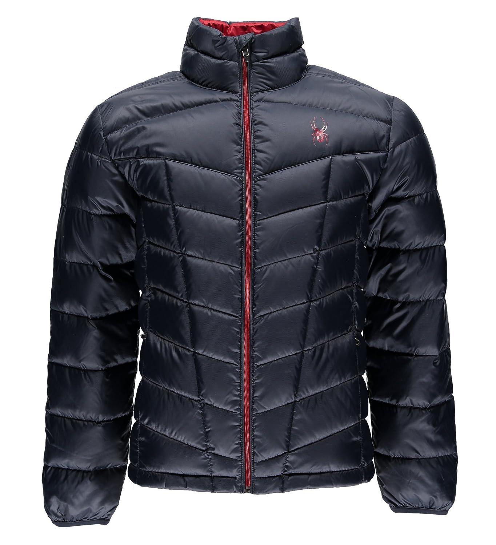 88282a3f24d Amazon.com  Spyder Pelmo Down Jacket  Clothing