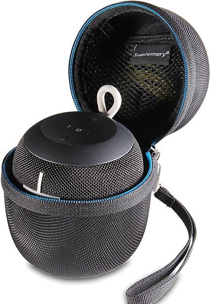 Supremery UE Wonderboom Bluetooth Altavoz Caja Funda EVA Bolsa de ...