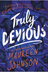 Truly Devious: A Mystery Paperback