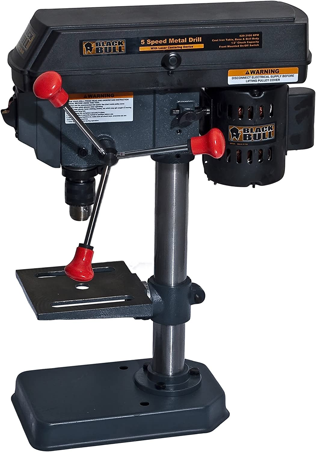 Black Bull DP5UL 5 Speed Drill Press
