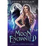 Moon Enchanted (Shifter's Curse Book 1)