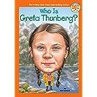 Who Is Greta Thunberg? (Who HQ Now)