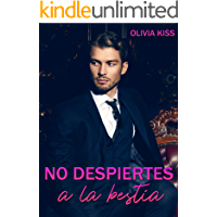 No despiertes a la bestia: (Hermanos Lexington 2)