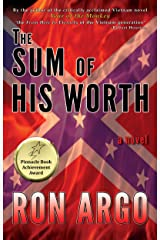 THE SUM OF HIS WORTH Kindle Edition