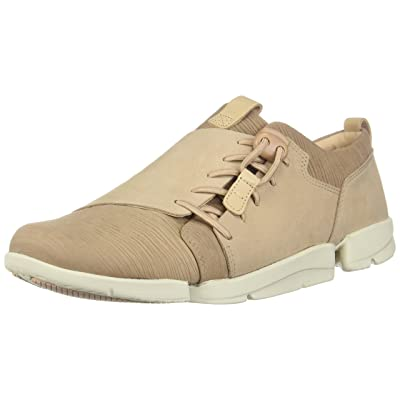CLARKS Womens Tri Camilla | Fashion Sneakers