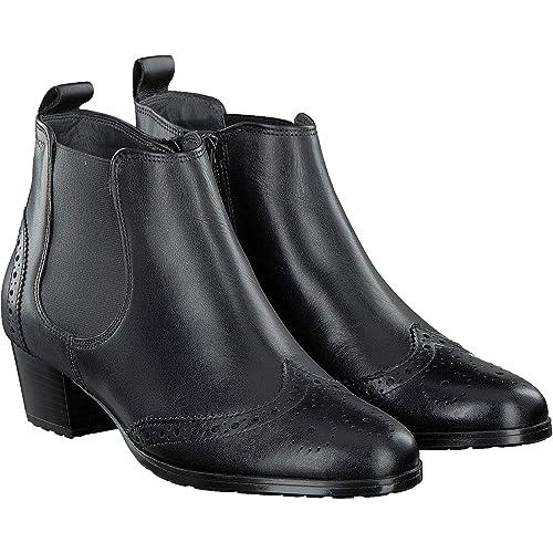 cheap for discount a0708 aacd5 Sioux Damen Fernla Stiefeletten: Amazon.de: Schuhe & Handtaschen