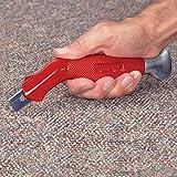 Roberts Carpet Tools Cut and Jam Carpet Knife 10-220