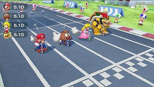 Super Mario Party - Nintendo Switch [Importación alemana]: Amazon.es: Videojuegos