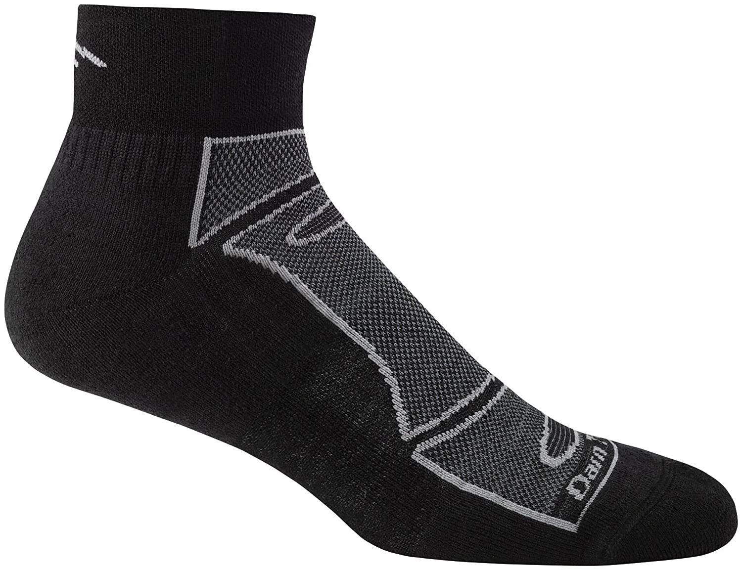 Darn Tough Merino Wool Athletic Socks