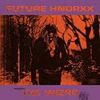 Future Hndrxx Presents: The Wizrd (Pa) (2Lp/150G / Dl Insert)
