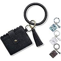 keychain leather keychain leather key holder boho key holder boho keychain uno de 50 style jewelry key holder