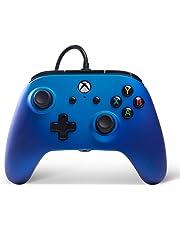 Enhanced Wired Controller for Xbox One - Sapphire Fade (xbox_one) [Edizione: Regno Unito]