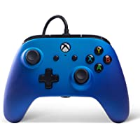 XB1 Enhanced Wired Controller-Sapphire Fade