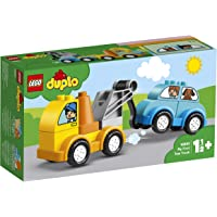 LEGO DUPLO My First Tow Truck 10883 Building Toy