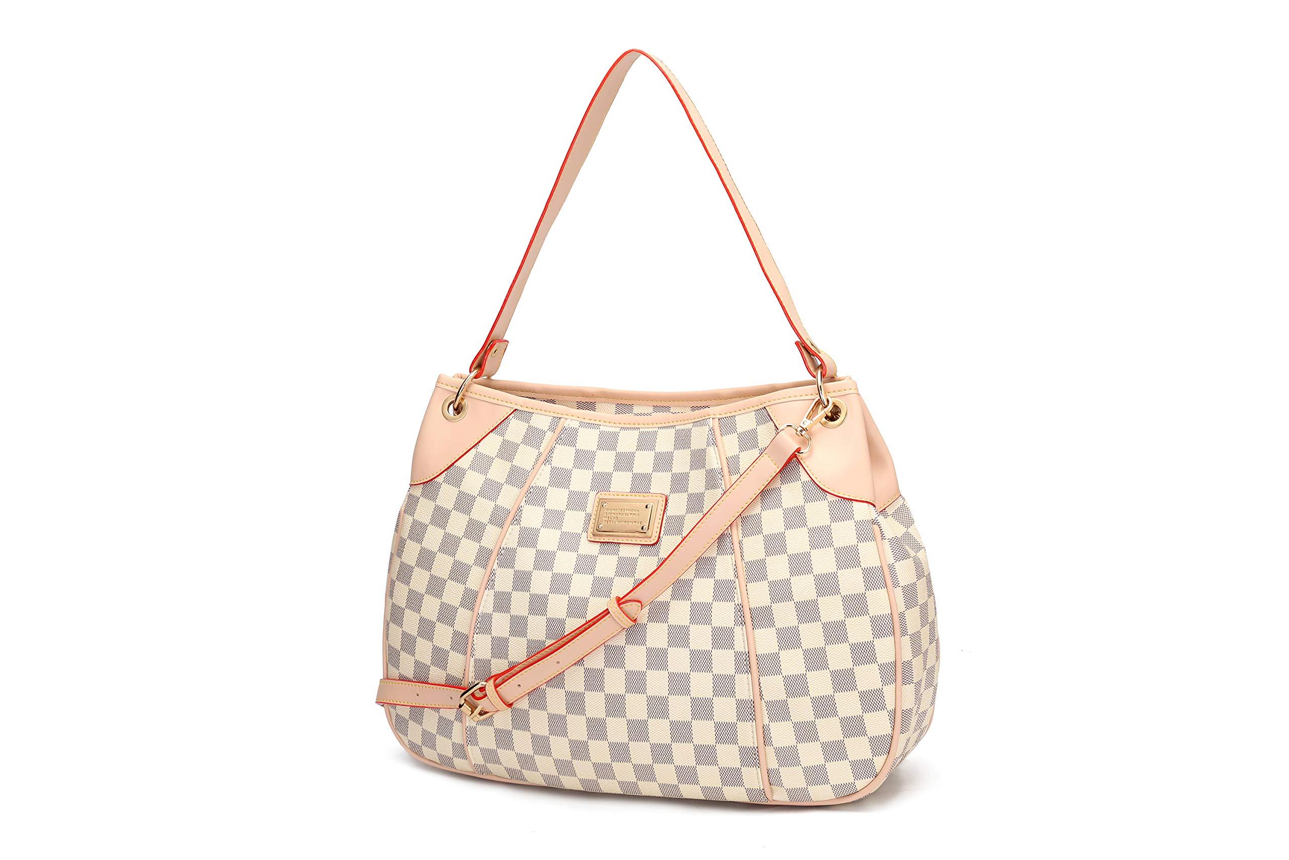 Women Top Handle Satchel Handbags Shoulder Bag Tote Purse Messenger Bags (WH4) by RICHPORTS
