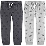 Carter's Toddler Boys 2 Pack French Terry...