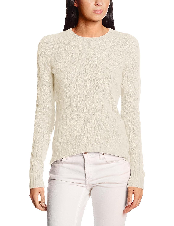 Polo Ralph Lauren Julianna LS Swt, Suéter Para Mujer, color Beige ...