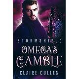 Omega's Gamble (Stormshield Book 1)
