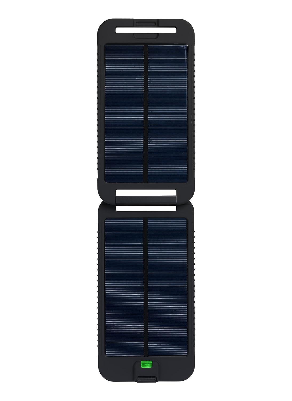 Powertraveller Adventurer Panneau solaire Noir POWMU #Powertraveller POWE-SMA-U-003