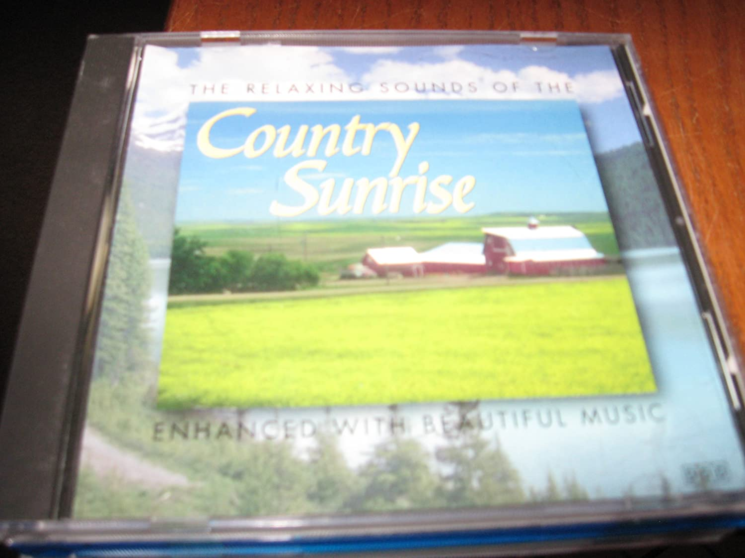 Relaxing Sounds of Kansas Bargain City Mall the Sunrise Country