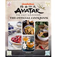 Avatar: The Last Airbender Cookbook: Official Recipes from the Four Nations