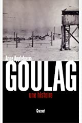 Goulag (Documents Etrangers) (French Edition) Kindle Edition