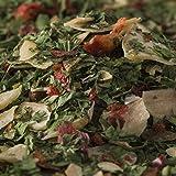 Peperoncino Aglio Olio Gewürzmischung, 100g, grob, scharfe italienische Spezialität, ohne Salz, ohne Geschmacksverstärker - Bremer Gewürzhandel