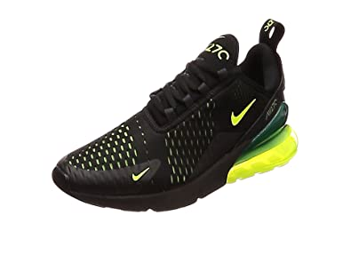 Nike Air Max 270, Chaussures de Running Homme: Amazon.fr: Chaussures et Sacs