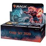 マジック:ザ・ギャザリング 基本セット2020 ブースターパック 英語版 36パック入りBOX