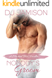 Nobody's Groom: A bisexual awakening romance