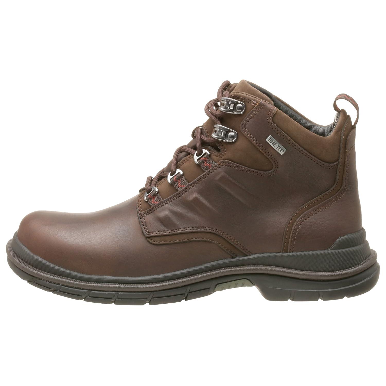 85c0f672dc9 Clarks Men's Ash Gore-Tex174 Boot: Amazon.ca: Shoes & Handbags