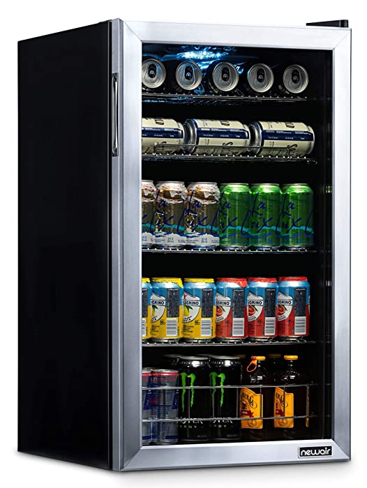 Top 10 30 Inch Beverage Refrigerator