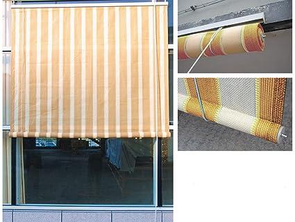 Tende A Rullo Da Sole.Tenda Da Sole C Rullo Solaris Cm 240x300