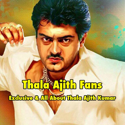 Amazoncom Thala Ajith Appstore For Android