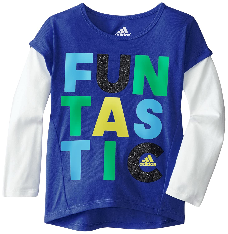 adidas brand t shirt