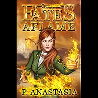Fates Aflame (English Edition)