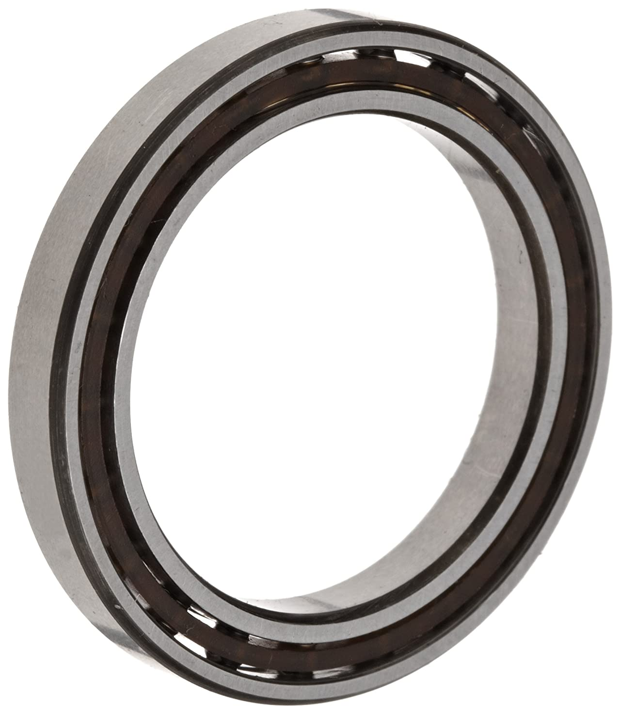 VAA10CL0 Thin Section Ball Bearing 1 x 1-3//8 x 3//16 Inch Open