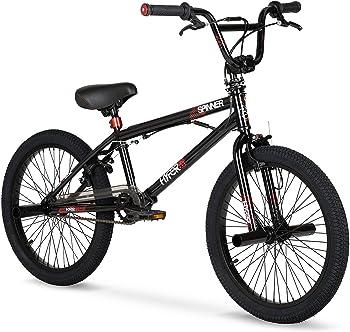 Hyper Spinner Gloss BMX Bike