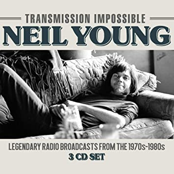 amazon transmission impossible neil young 輸入盤 音楽