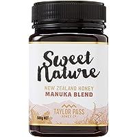 Sweet Nature Manuka Blend Honey, 500g