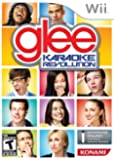 Karaoke Revolution Glee / Game